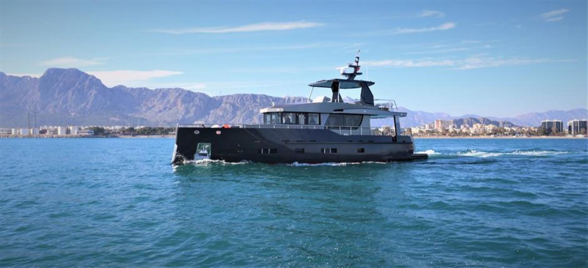 Bering-Expedition Yacht 2019-Expedition Yacht Turkey-1405171   Thumbnail