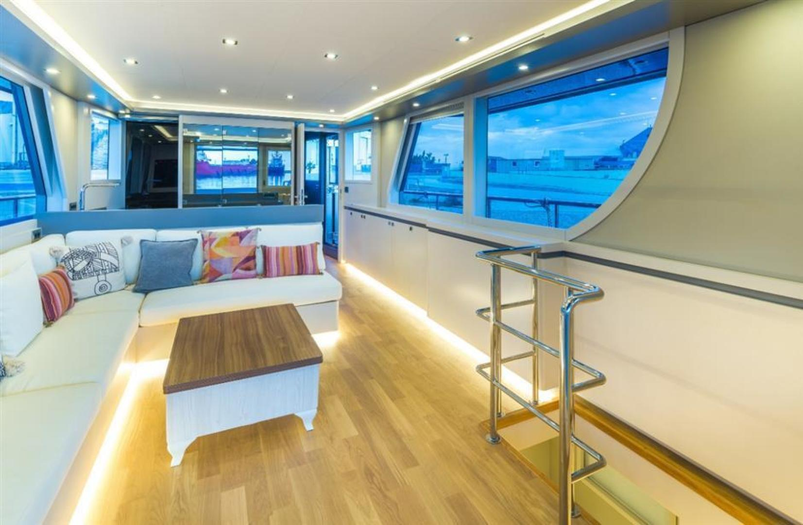 Bering-Expedition Yacht 2019-Expedition Yacht Turkey-1405145   Thumbnail