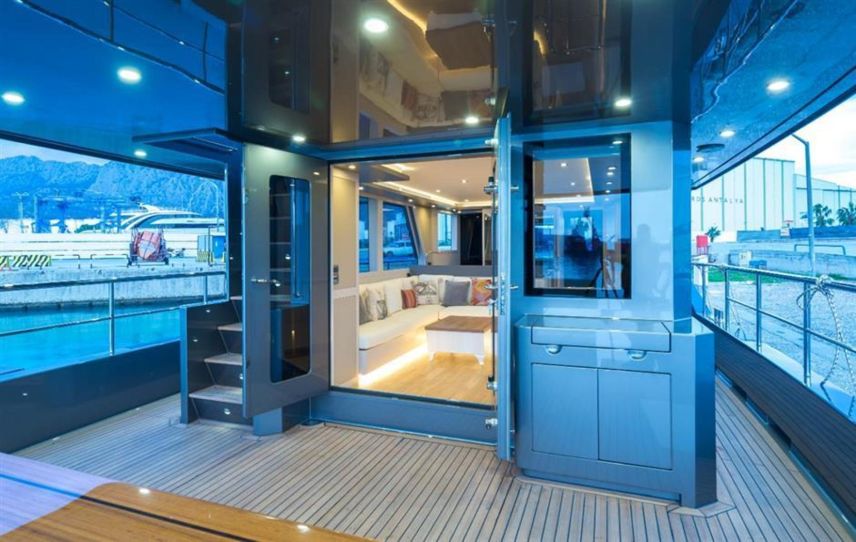 Bering-Expedition Yacht 2019-Expedition Yacht Turkey-1405140   Thumbnail