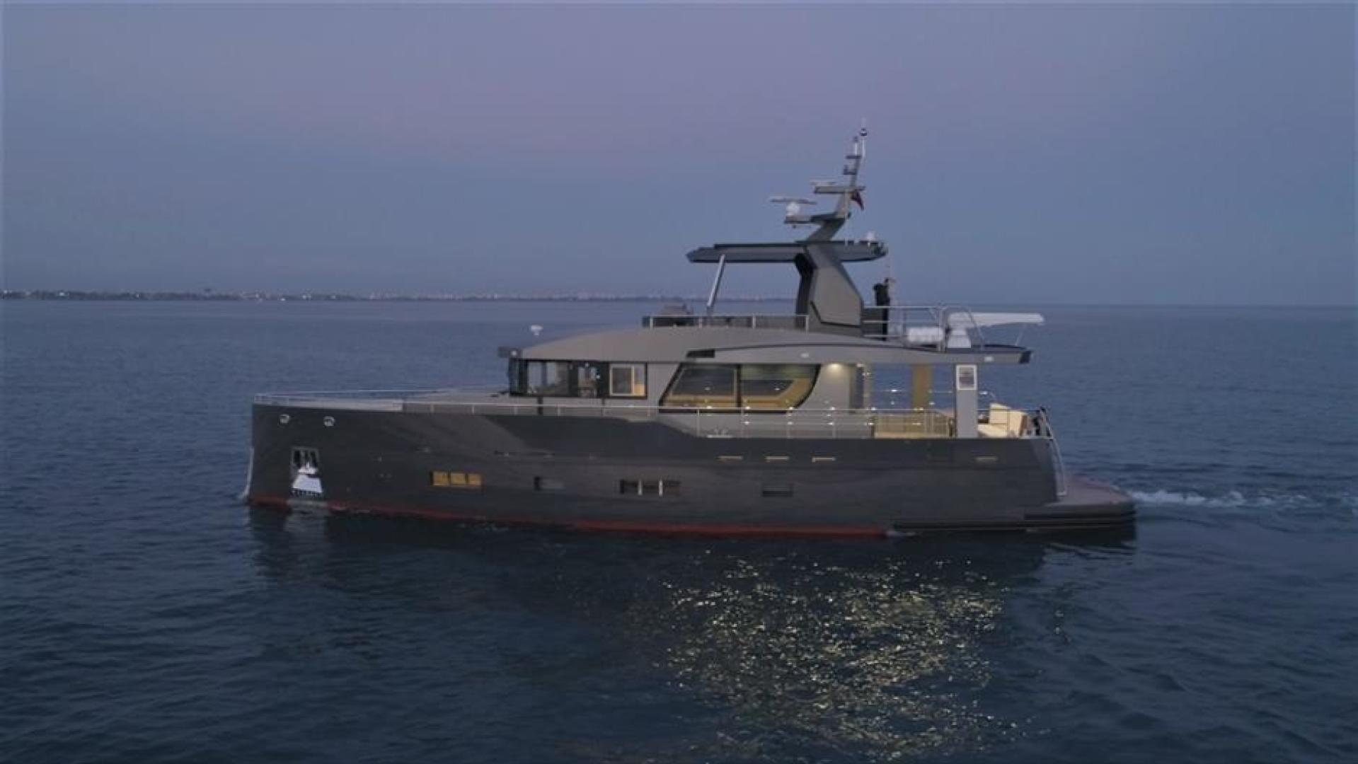 Bering-Expedition Yacht 2019-Expedition Yacht Turkey-1405109   Thumbnail