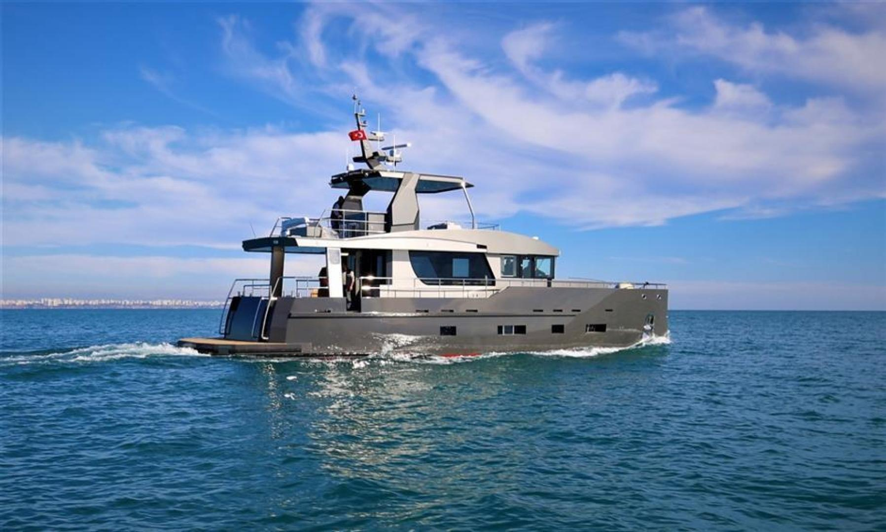 Bering-Expedition Yacht 2019-Expedition Yacht Turkey-1405156   Thumbnail