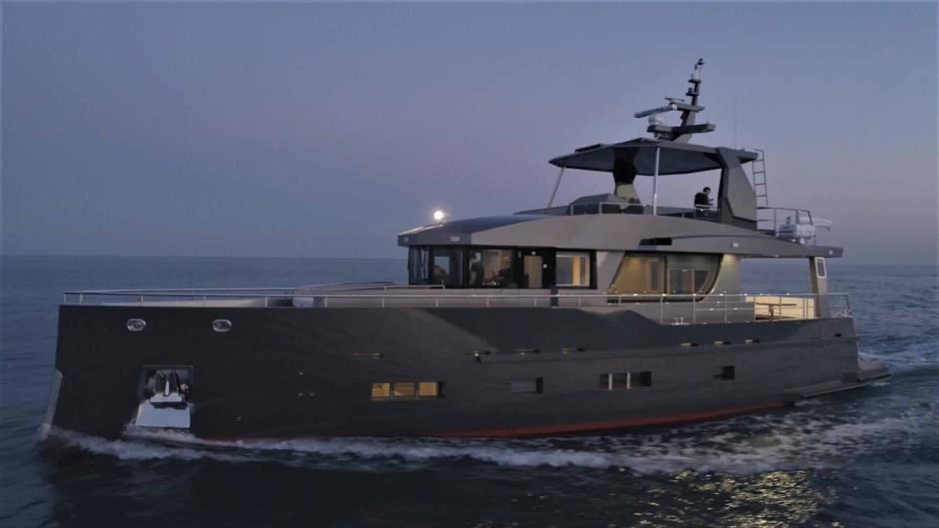 Bering-Expedition Yacht 2019-Expedition Yacht Turkey-1405106   Thumbnail