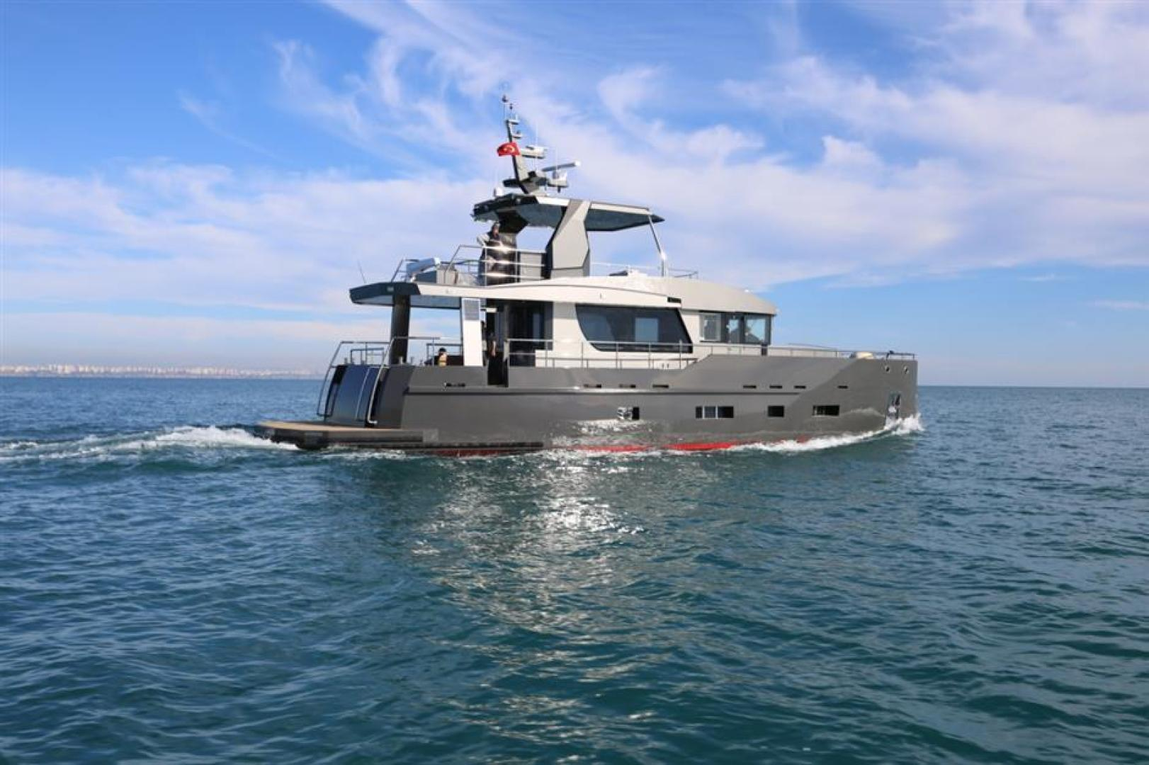 Bering-Expedition Yacht 2019-Expedition Yacht Turkey-1405172   Thumbnail