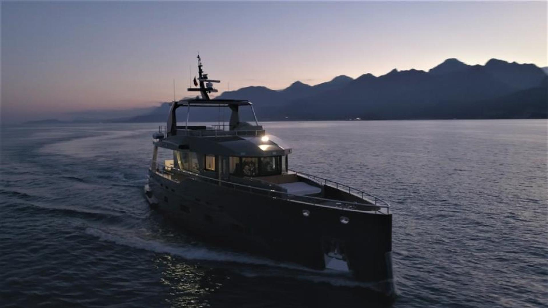 Bering-Expedition Yacht 2019-Expedition Yacht Turkey-1405111   Thumbnail