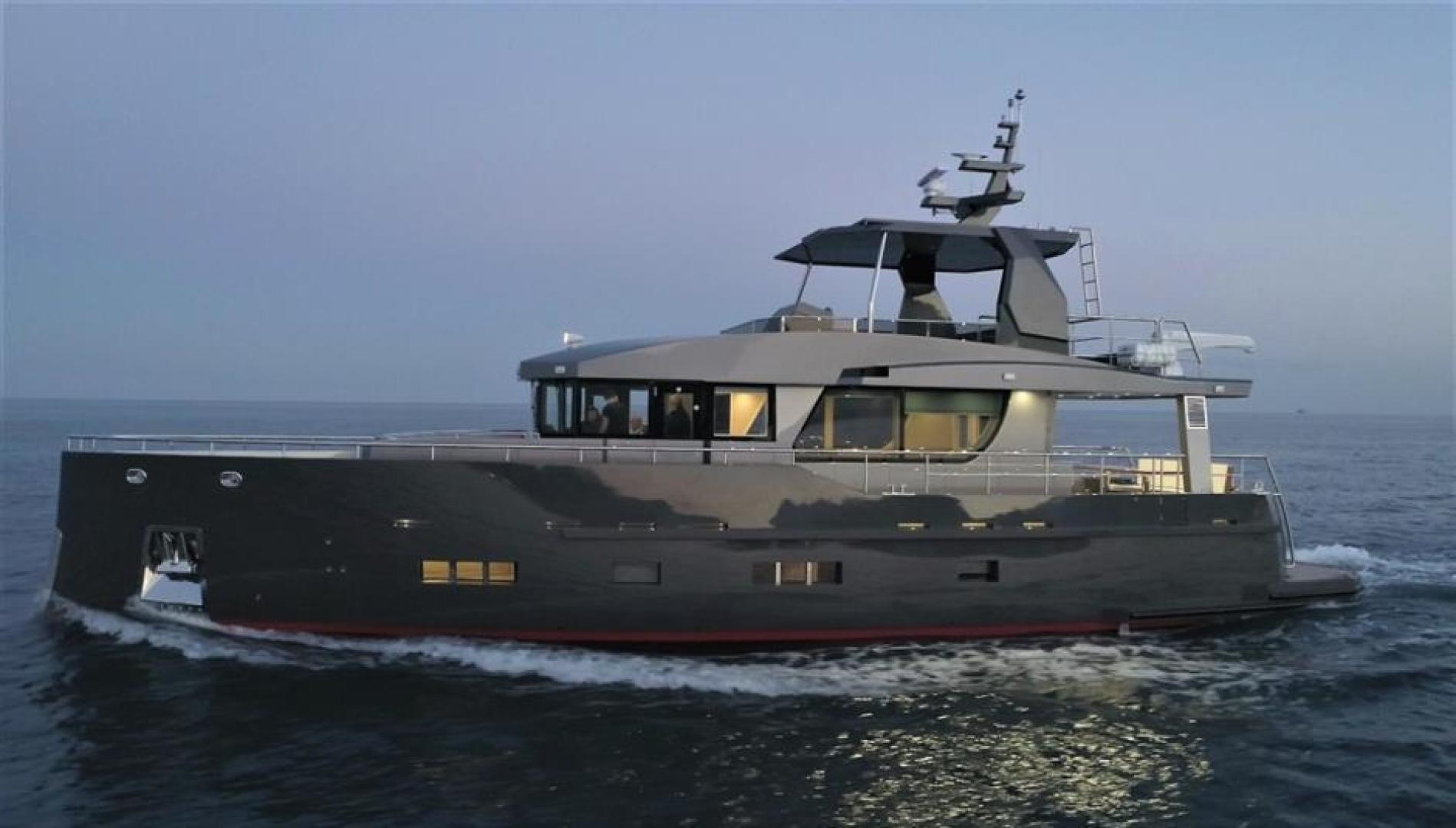 Bering-Expedition Yacht 2019-Expedition Yacht Turkey-1405105   Thumbnail