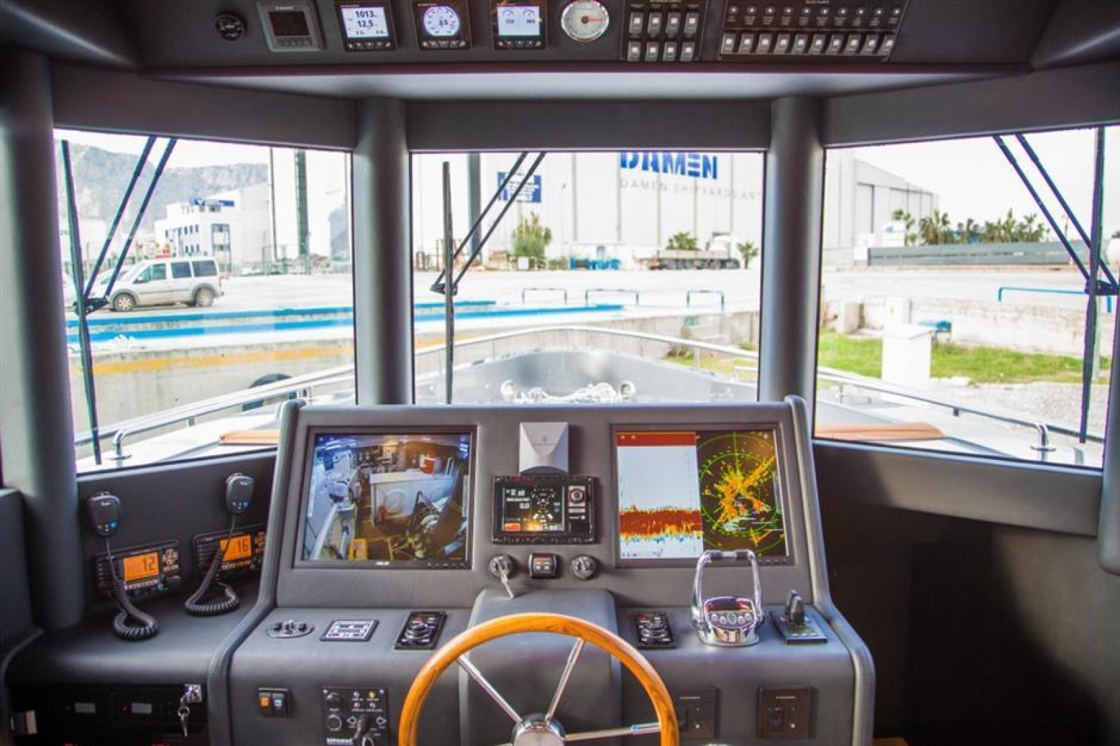 Bering-Expedition Yacht 2019-Expedition Yacht Turkey-1405136   Thumbnail