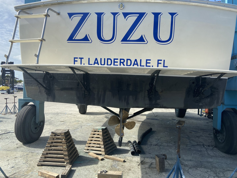 Picure of Zuzu