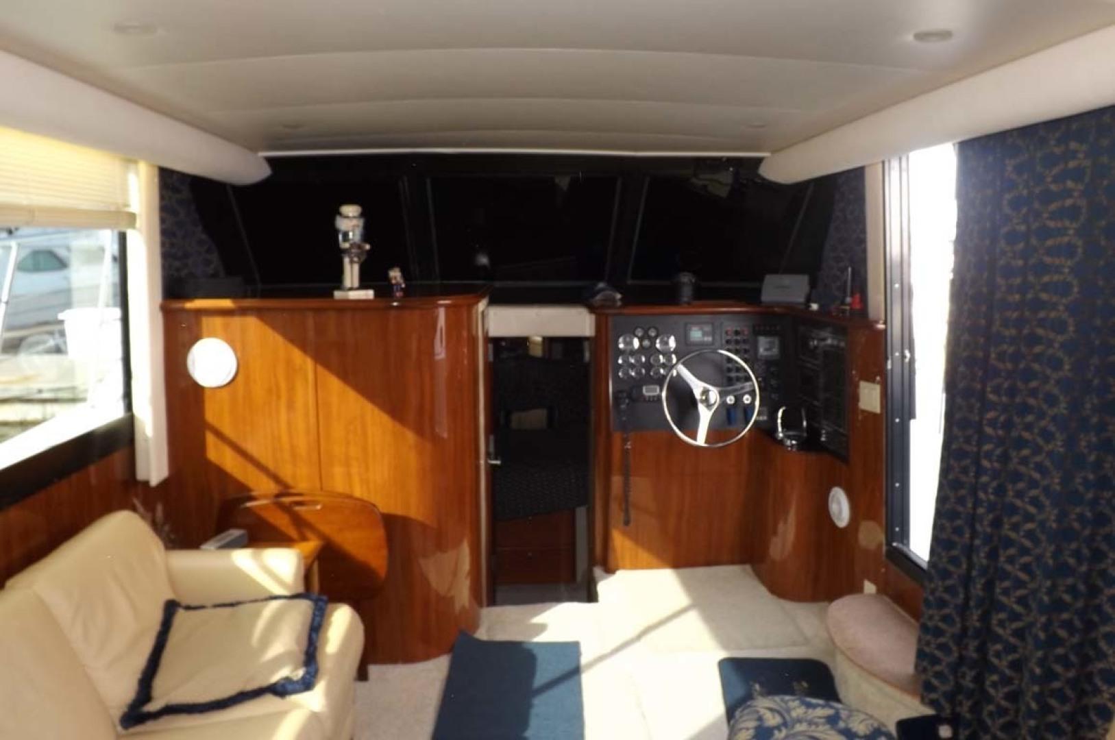 Bluewater Yachts-5200 2006 -Mount Pleasant-South Carolina-United States-Salon-1412929 | Thumbnail