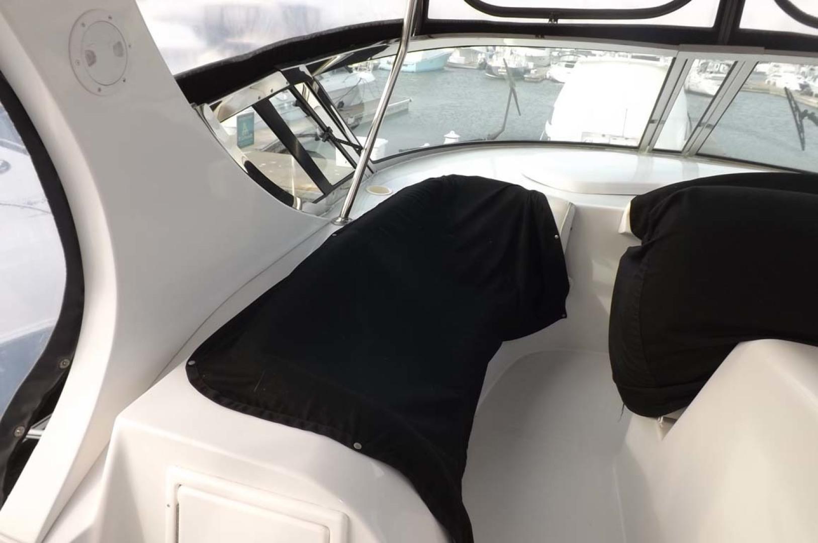 Bluewater Yachts-5200 2006 -Mount Pleasant-South Carolina-United States-Flybridge-1412963 | Thumbnail