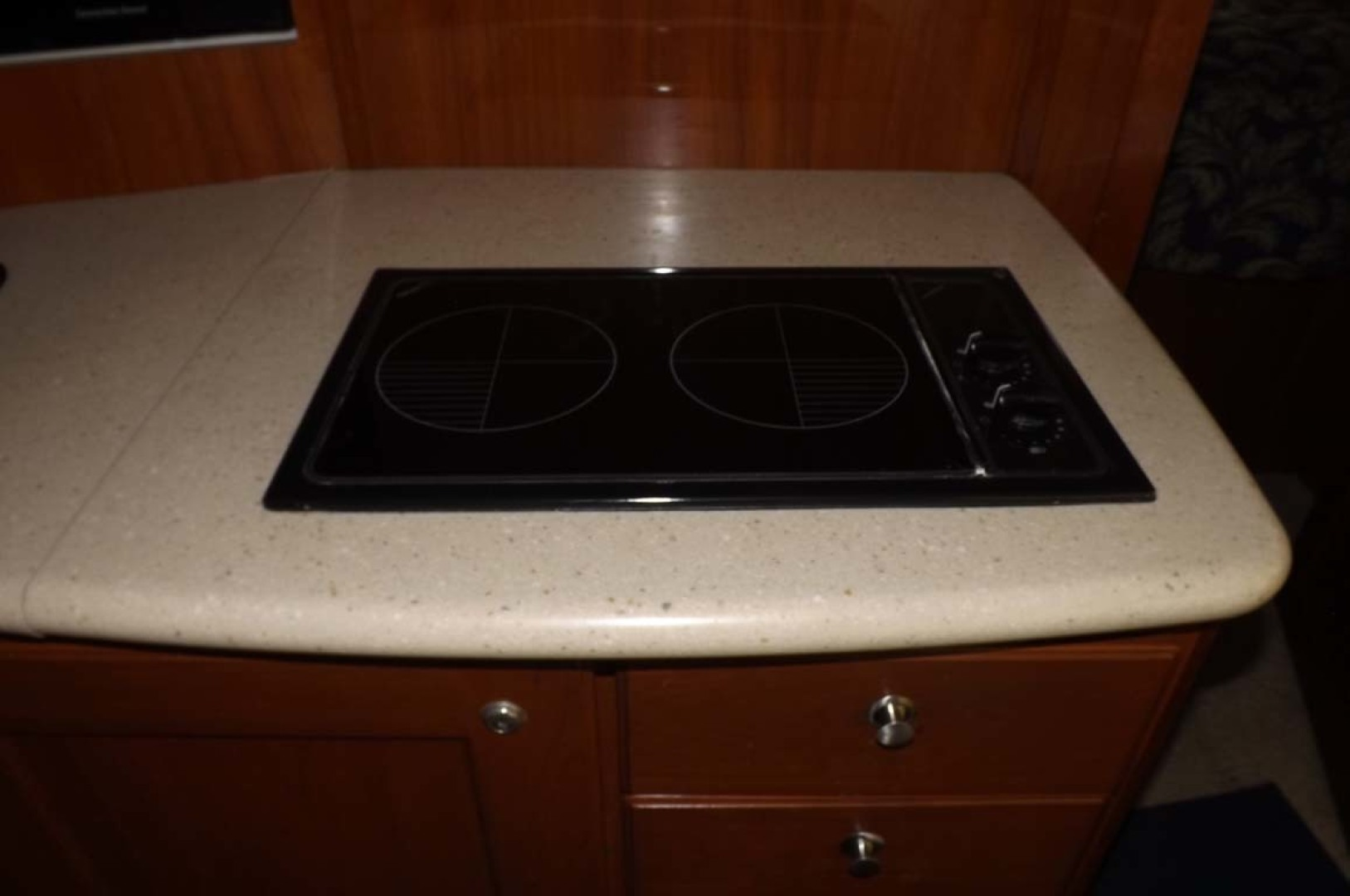 Bluewater Yachts-5200 2006 -Mount Pleasant-South Carolina-United States-Galley-1412939 | Thumbnail