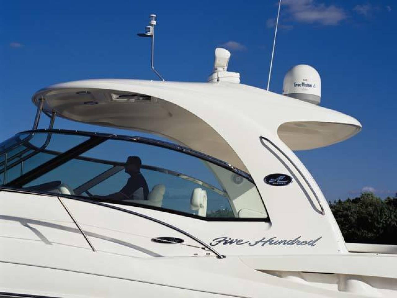 Sea Ray-500 Sundancer 2005-BLUE HEAVEN North Miami Beach-United States-1413821 | Thumbnail