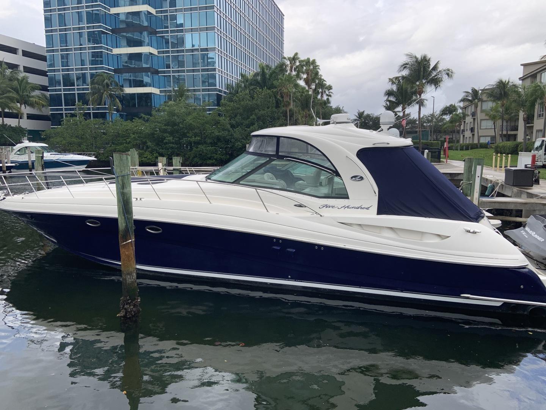 Sea Ray-500 Sundancer 2005-BLUE HEAVEN North Miami Beach-United States-1413765 | Thumbnail
