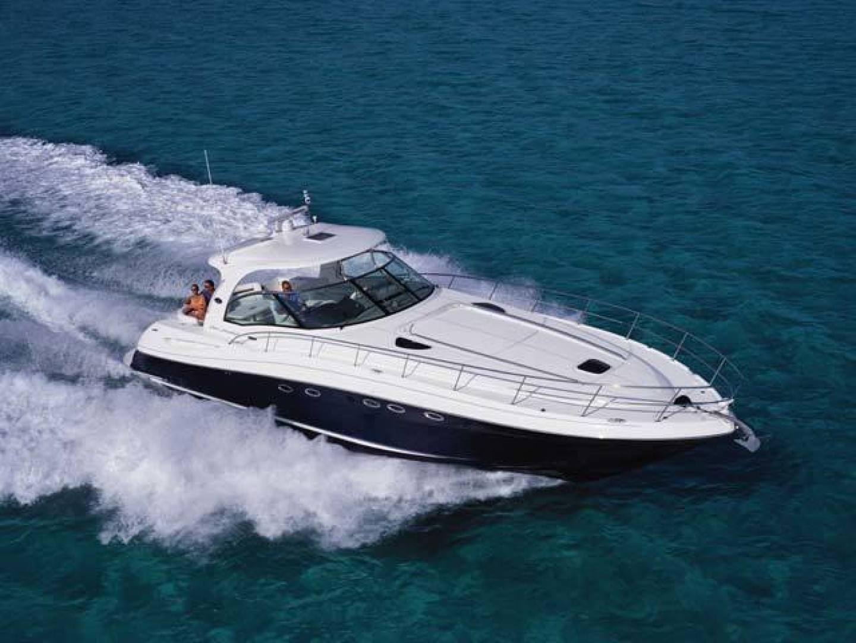 Sea Ray-500 Sundancer 2005-BLUE HEAVEN North Miami Beach-United States-1413828 | Thumbnail