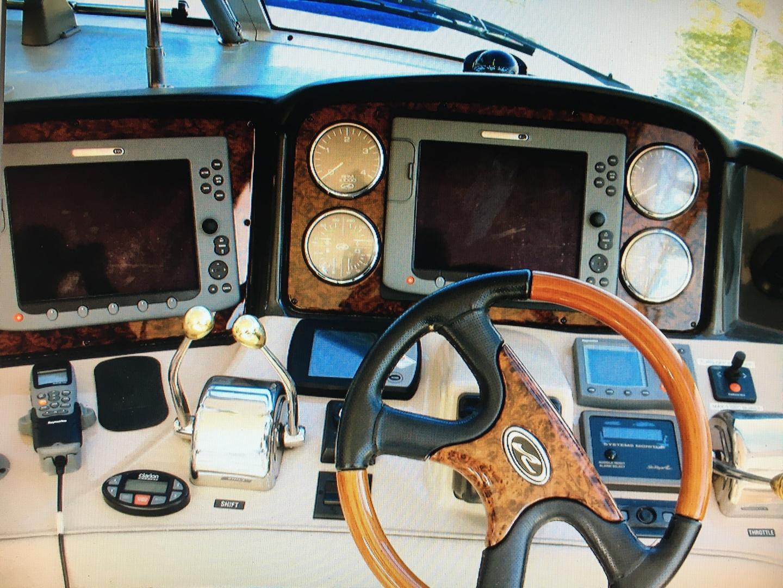 Sea Ray-500 Sundancer 2005-BLUE HEAVEN North Miami Beach-United States-1413772 | Thumbnail