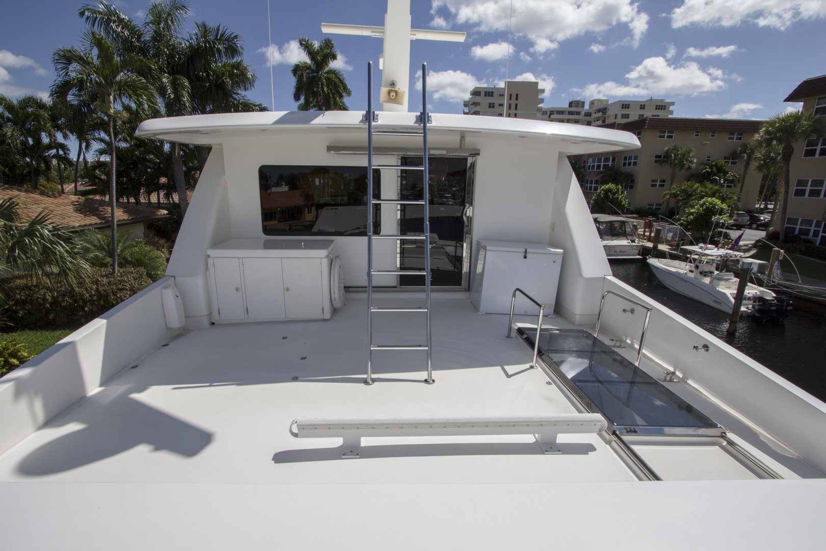 Hargrave-Skylounge 2003-KISMET Fort Lauderdale-Florida-United States-1415289   Thumbnail