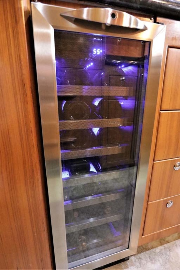 Nordhavn-47 2005-Fusion North Palm Beach-Florida-United States-Wine Cooler-1423992 | Thumbnail