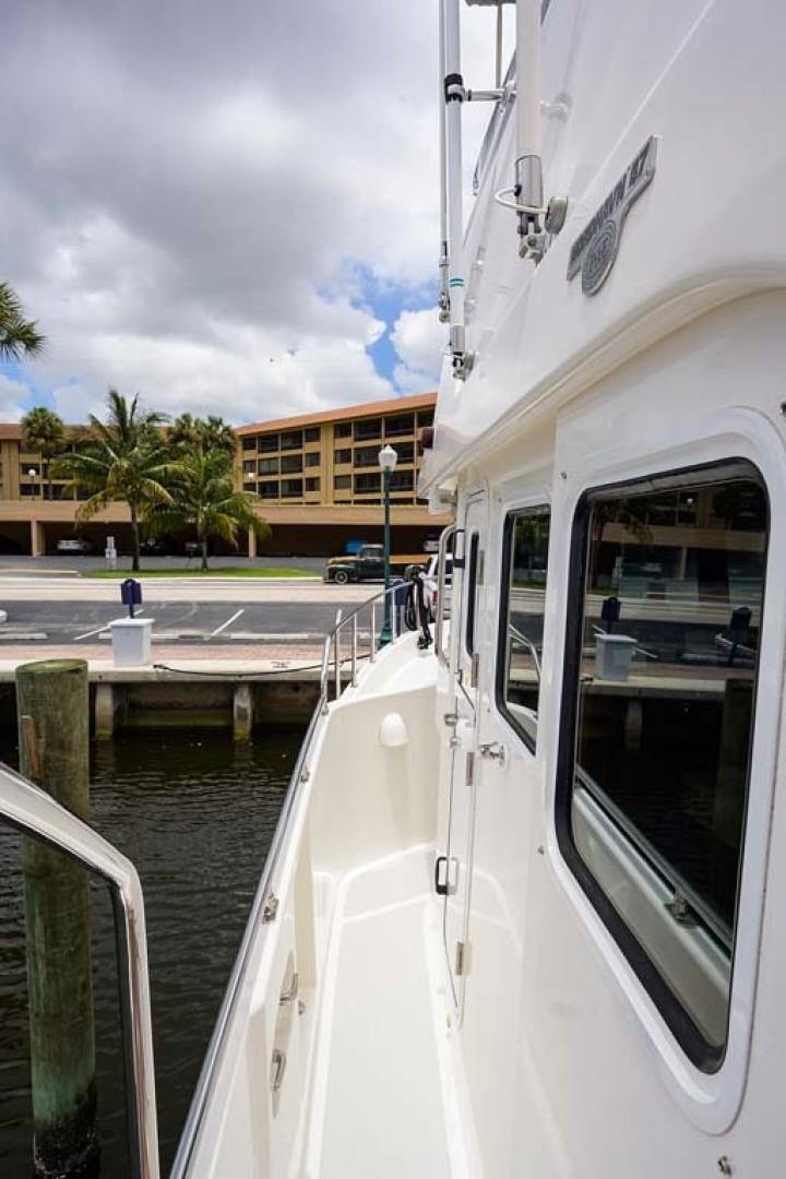 Nordhavn-47 2005-Fusion North Palm Beach-Florida-United States-Port Side Deck-1424024 | Thumbnail