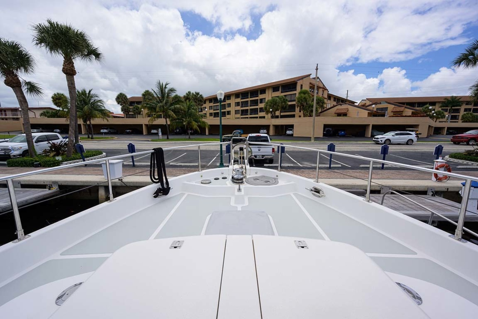 Nordhavn-47 2005-Fusion North Palm Beach-Florida-United States-Foredeck-1424021 | Thumbnail