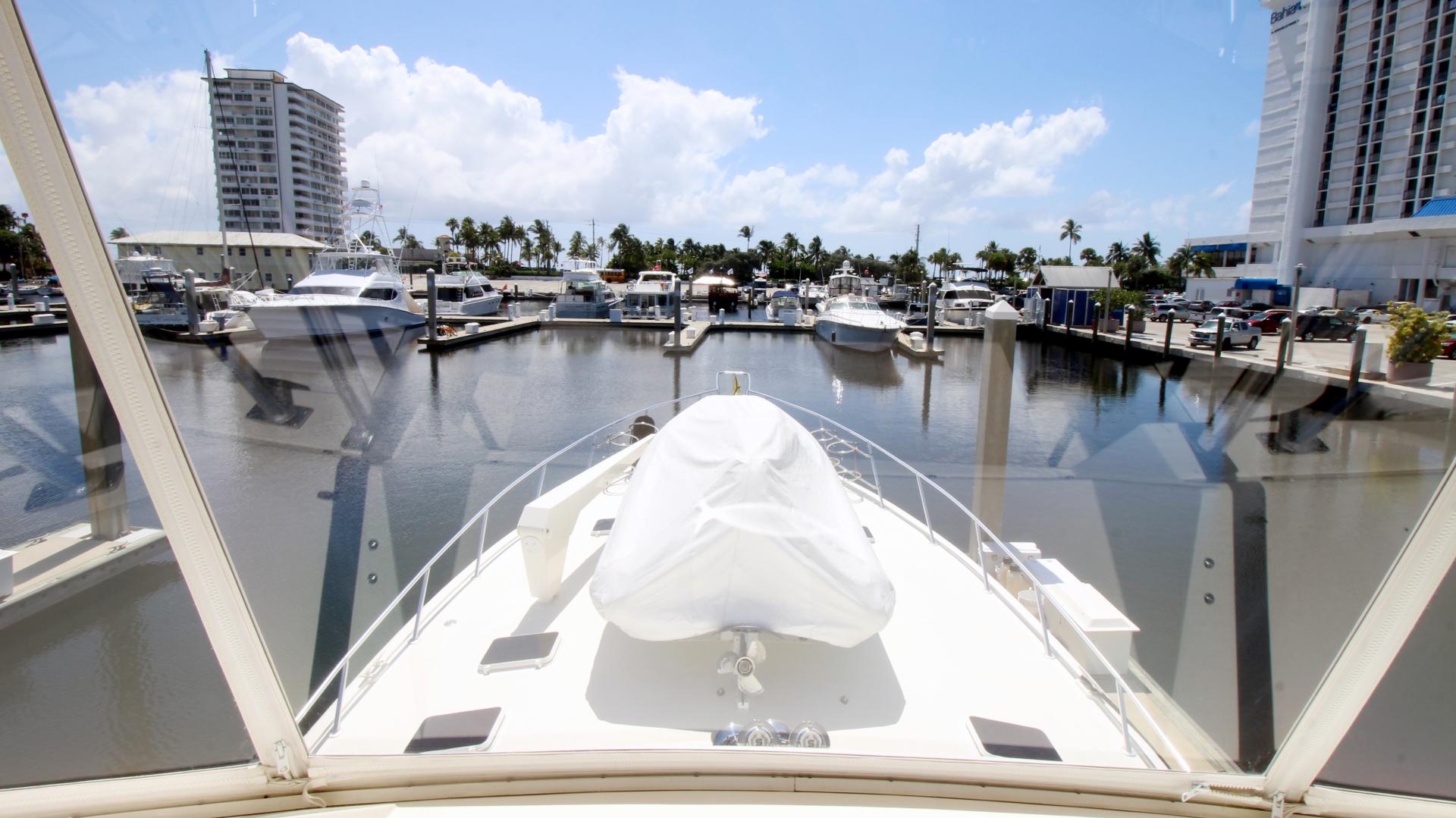Ocean-Convertible 1989-Coho Ft Lauderdale-Florida-United States-1439884 | Thumbnail