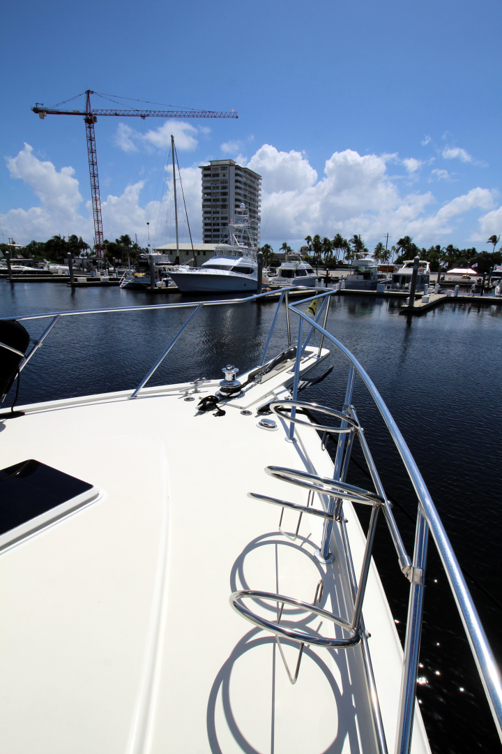 Ocean-Convertible 1989-Coho Ft Lauderdale-Florida-United States-1439886 | Thumbnail