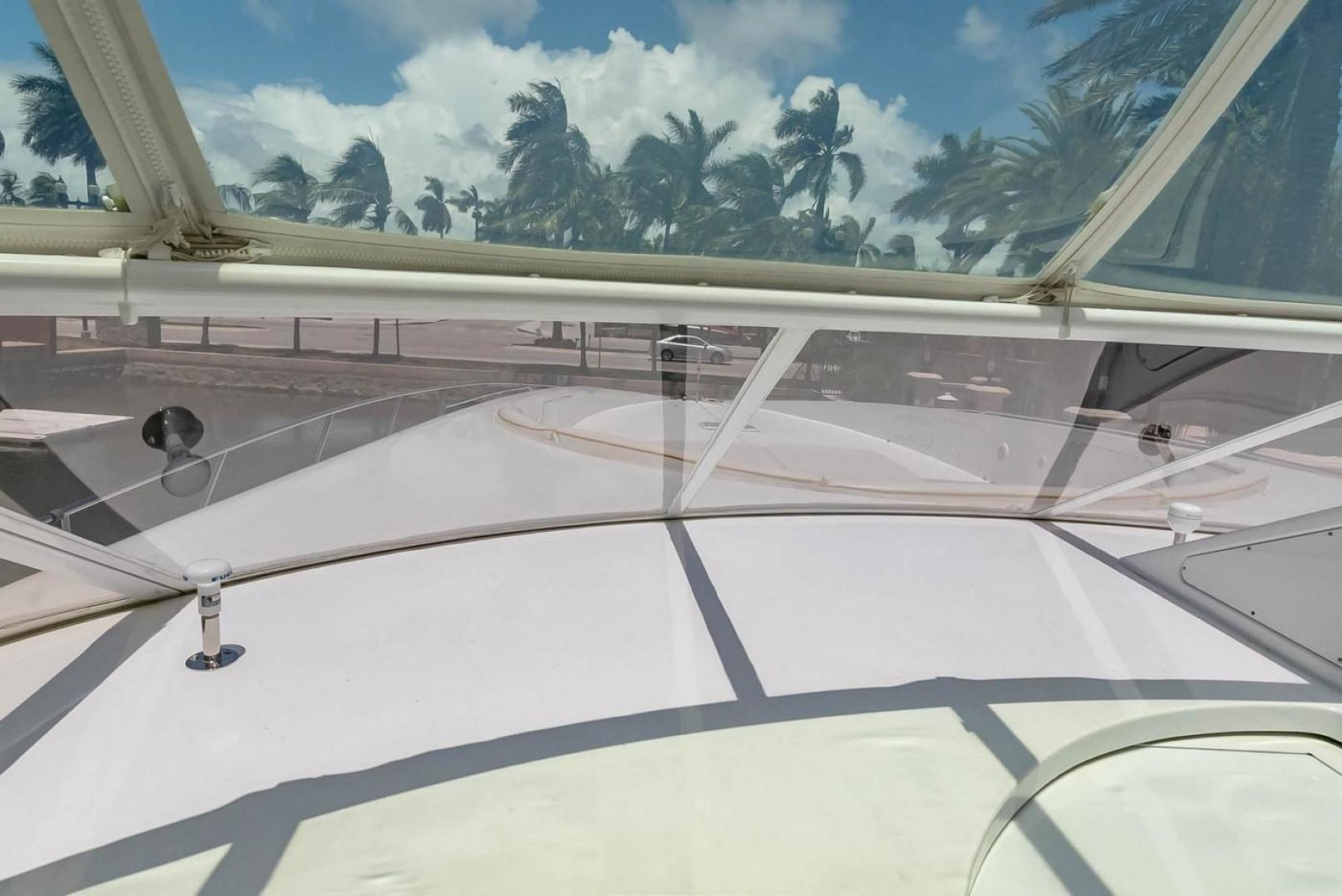 Custom-Shoell Express Motor Yacht 2004-Purely Pleasure Fort Lauderdale-Florida-United States-1418586 | Thumbnail