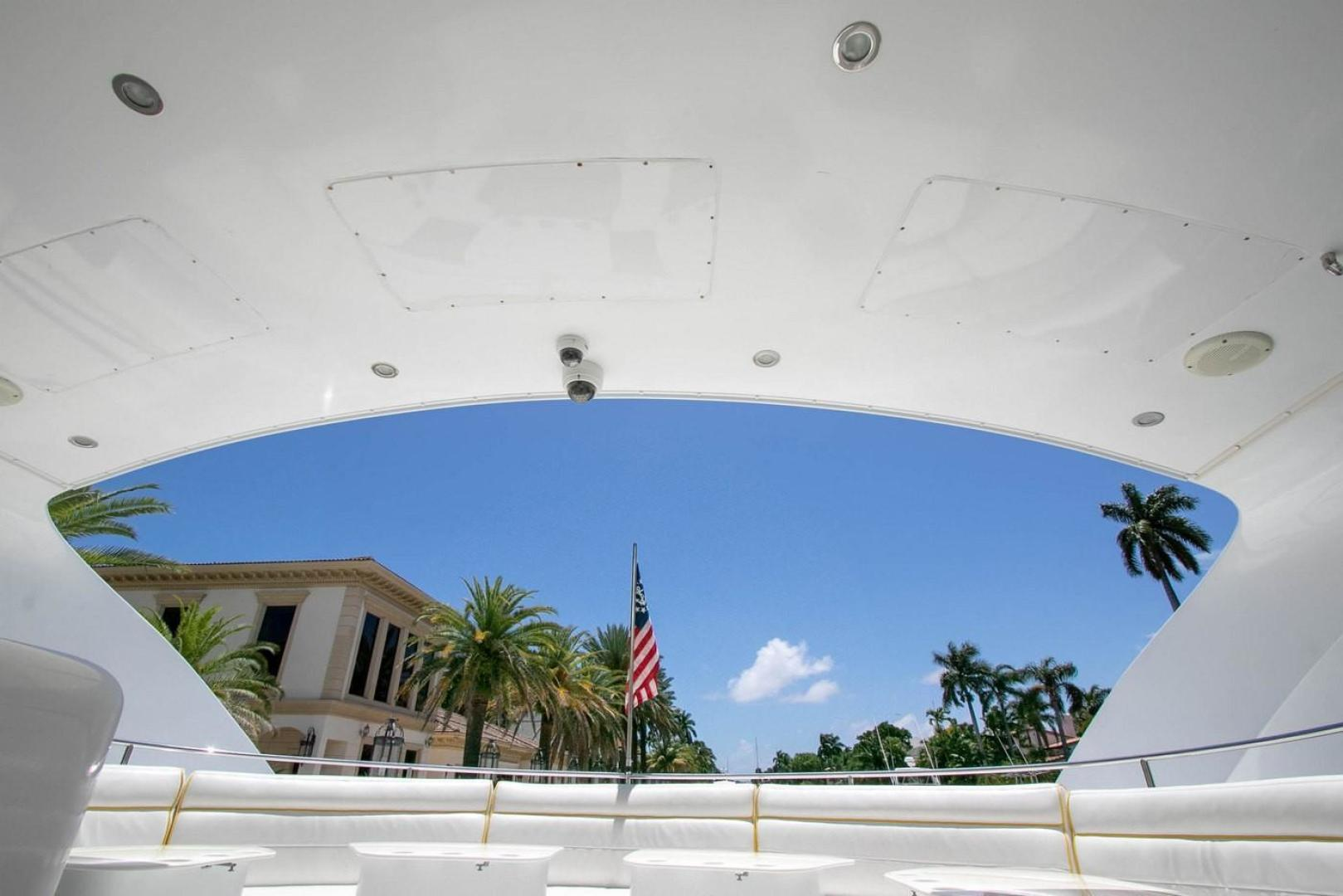 Custom-Shoell Express Motor Yacht 2004-Purely Pleasure Fort Lauderdale-Florida-United States-1418592 | Thumbnail