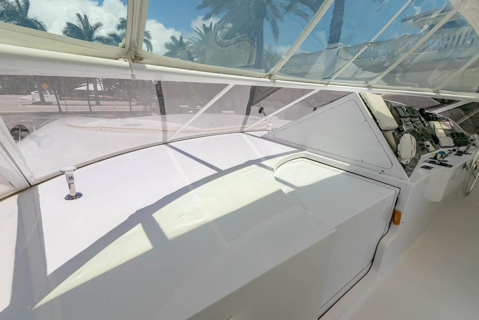 Custom-Shoell Express Motor Yacht 2004-Purely Pleasure Fort Lauderdale-Florida-United States-1418571 | Thumbnail