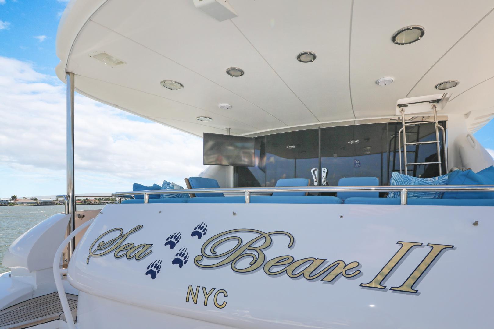 Lazzara-Sky Lounge 2002-Sea Bear Florida-United States-1419722   Thumbnail