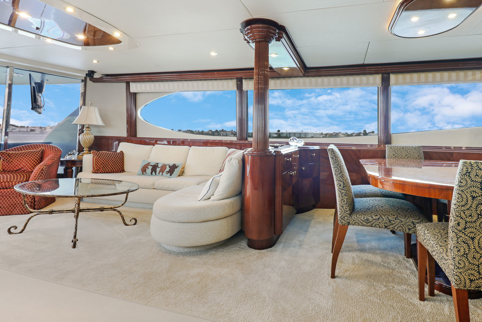 Lazzara-Sky Lounge 2002-Sea Bear Florida-United States-1419771   Thumbnail