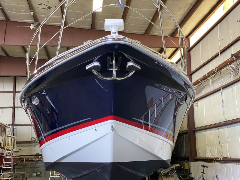 Formula-45 Yacht 2015-Tide the Knot Barrington-Rhode Island-United States-1420361   Thumbnail