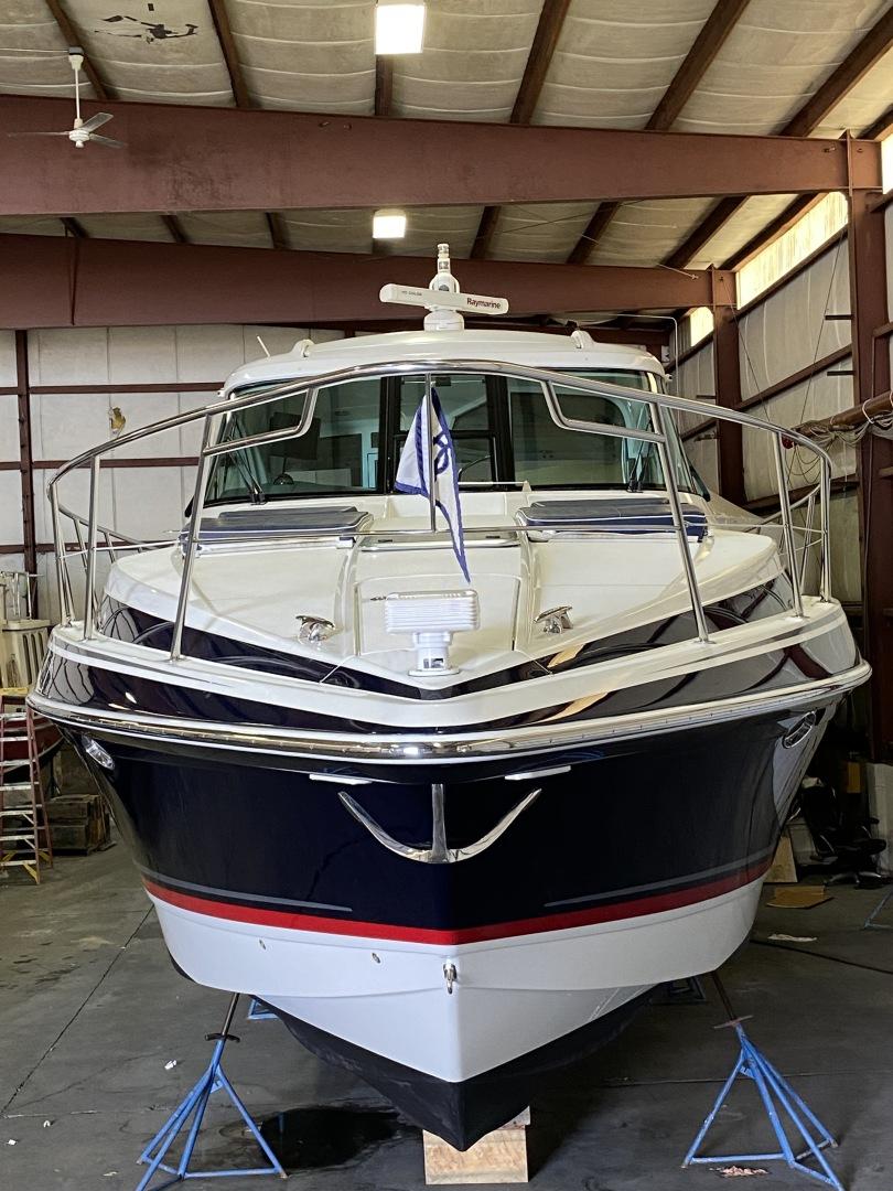 Formula-45 Yacht 2015-Tide the Knot Barrington-Rhode Island-United States-1420364 | Thumbnail