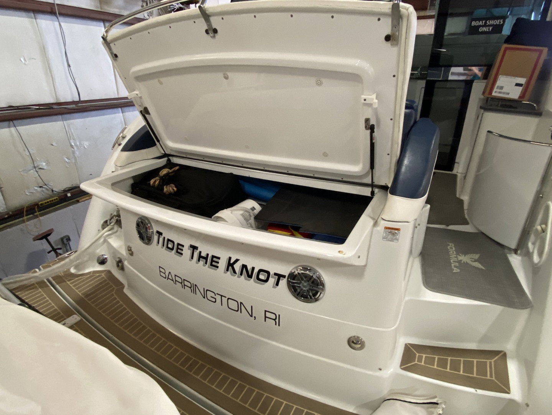 Formula-45 Yacht 2015-Tide the Knot Barrington-Rhode Island-United States-1420372   Thumbnail