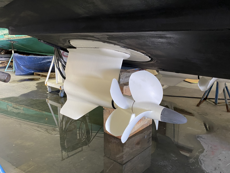 Formula-45 Yacht 2015-Tide the Knot Barrington-Rhode Island-United States-1420434   Thumbnail