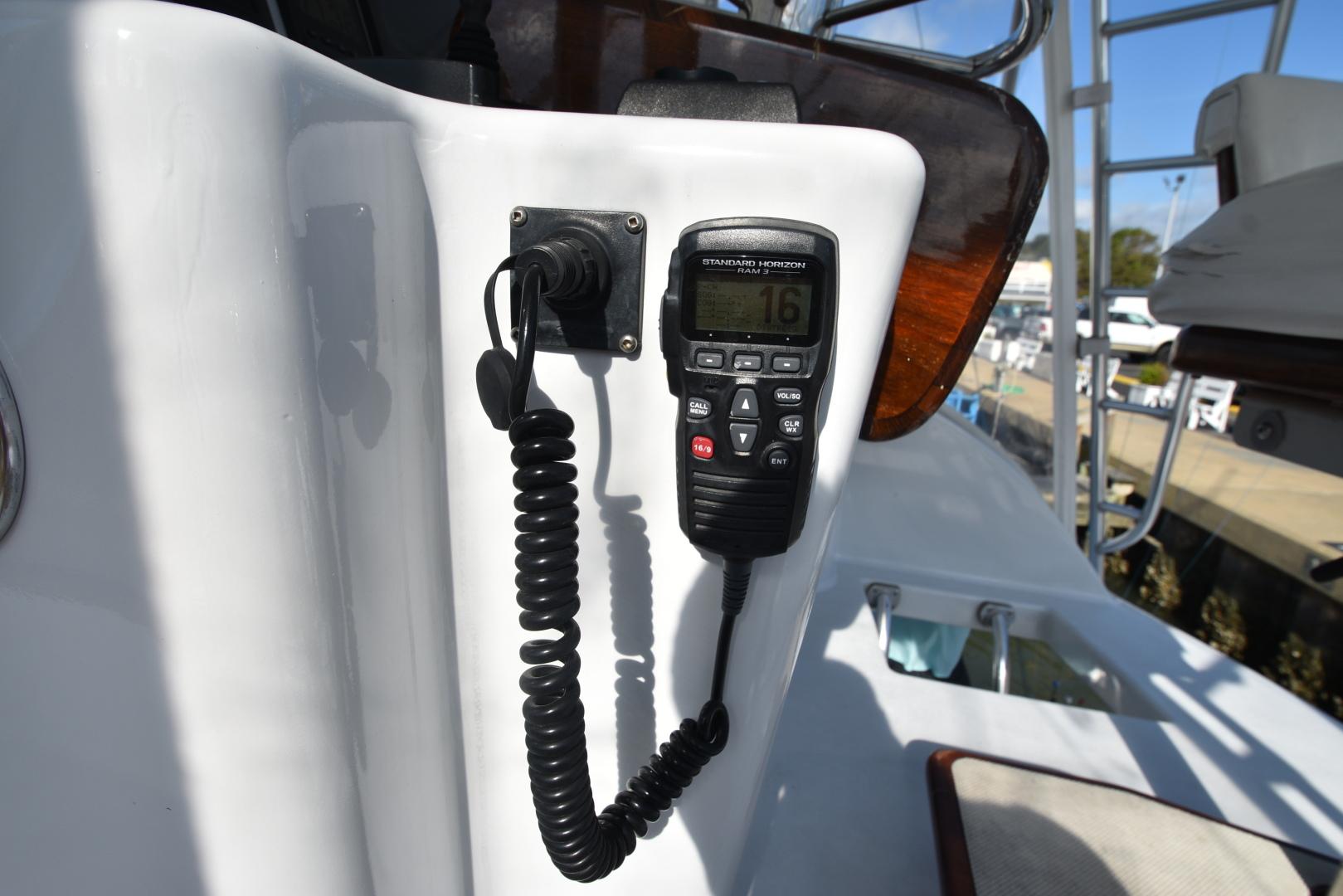 Custom Carolina-48 Sleep Creek Boatworks/Gary Davis 1989-Fin Again VA Beach-Virginia-United States-1421295   Thumbnail