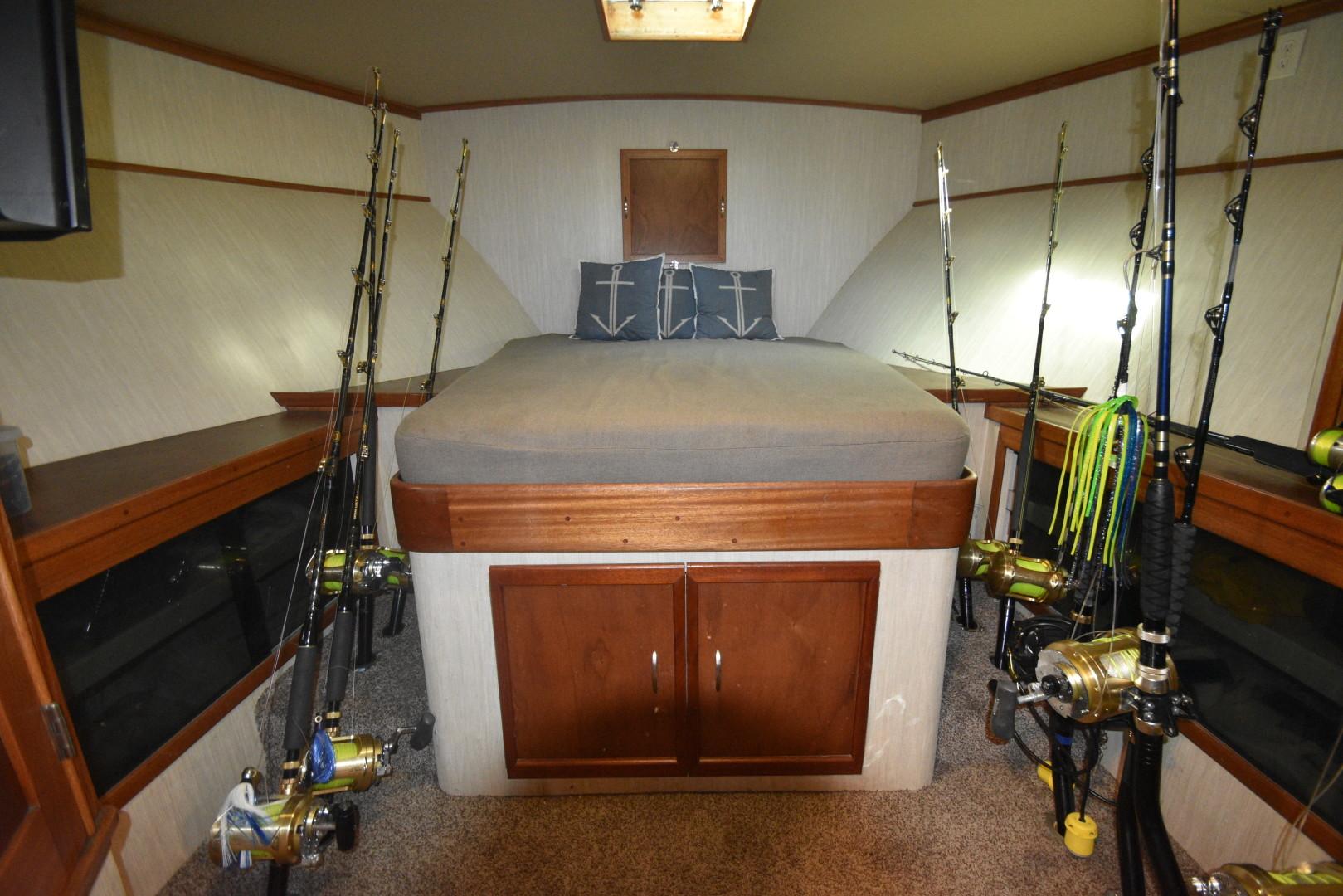 Custom Carolina-48 Sleep Creek Boatworks/Gary Davis 1989-Fin Again VA Beach-Virginia-United States-1421316   Thumbnail