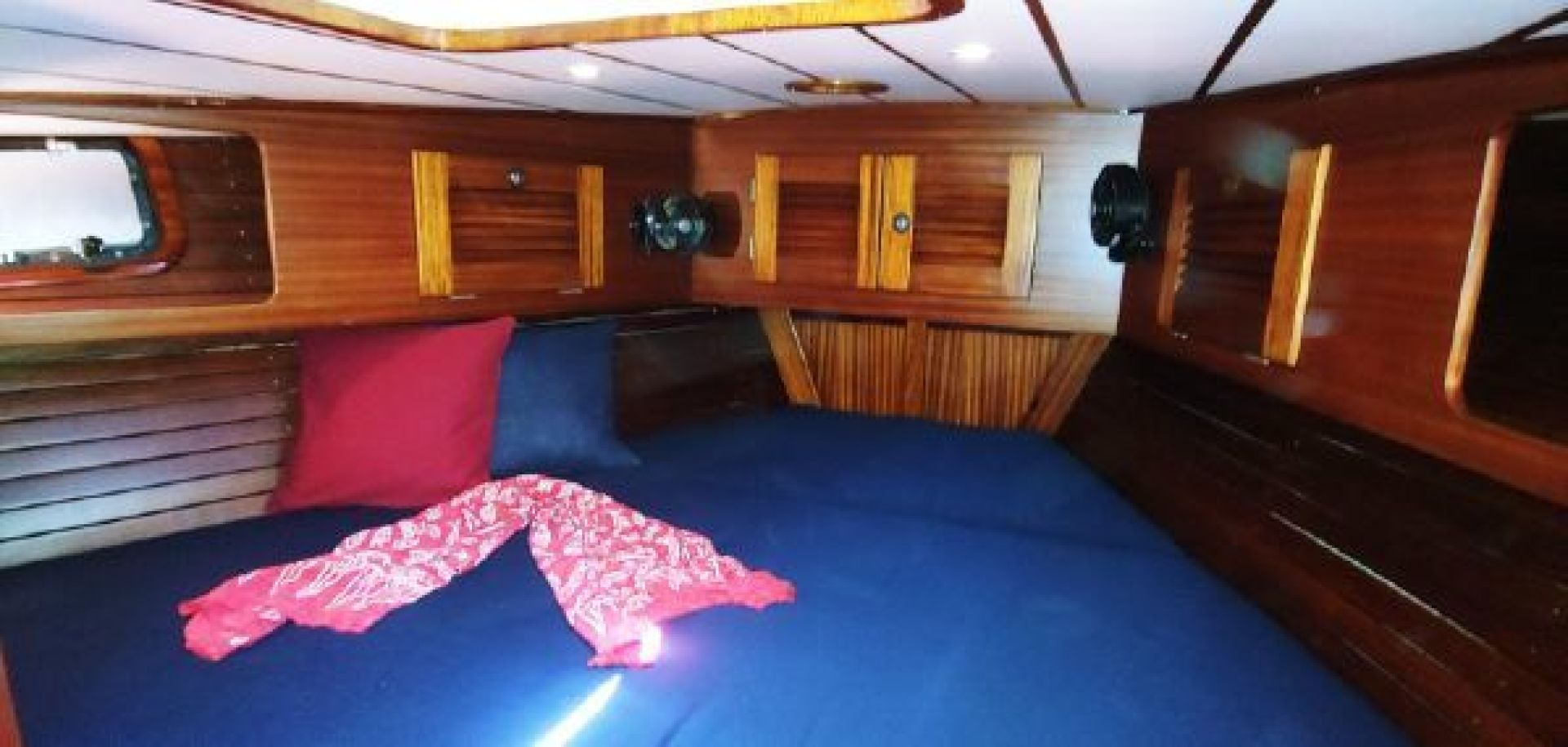 Hallberg-Rassy 1984-Baltic Queen Fort Lauderdale-Florida-United States-1421685 | Thumbnail