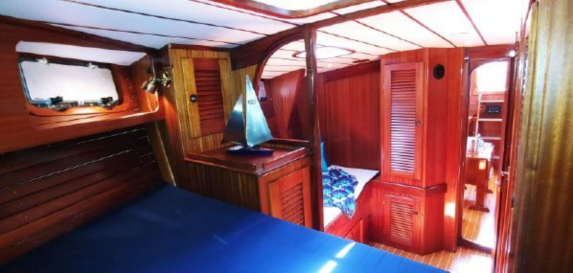 Hallberg-Rassy 1984-Baltic Queen Fort Lauderdale-Florida-United States-1421684 | Thumbnail