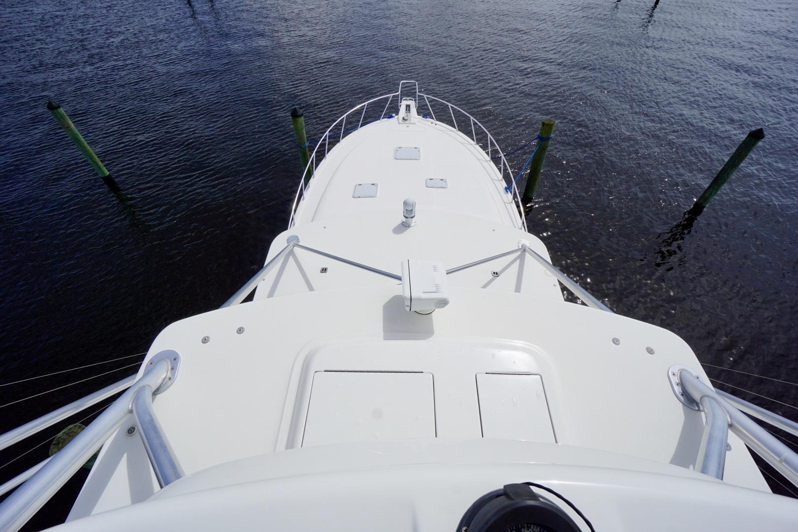 Cabo-52 Express 2007-Blueline Stuart-Florida-United States-Foredeck-1507519 | Thumbnail