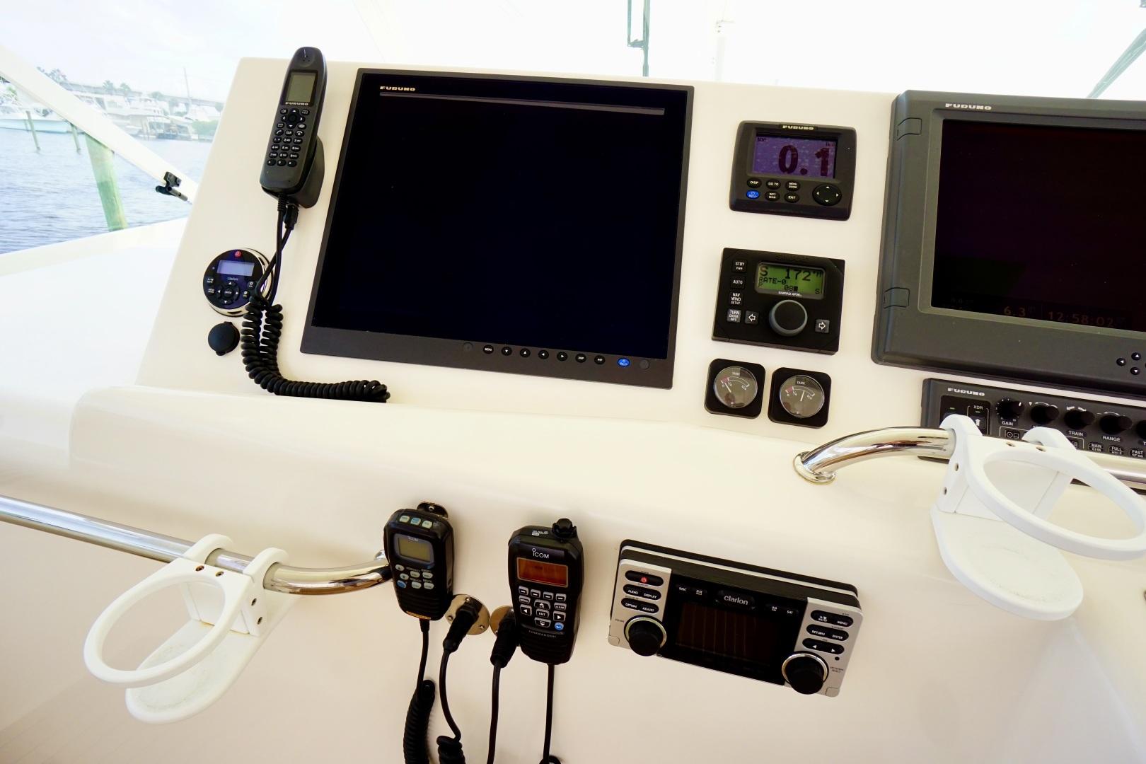 Cabo-52 Express 2007-Blueline Stuart-Florida-United States-Electronics-1507580 | Thumbnail