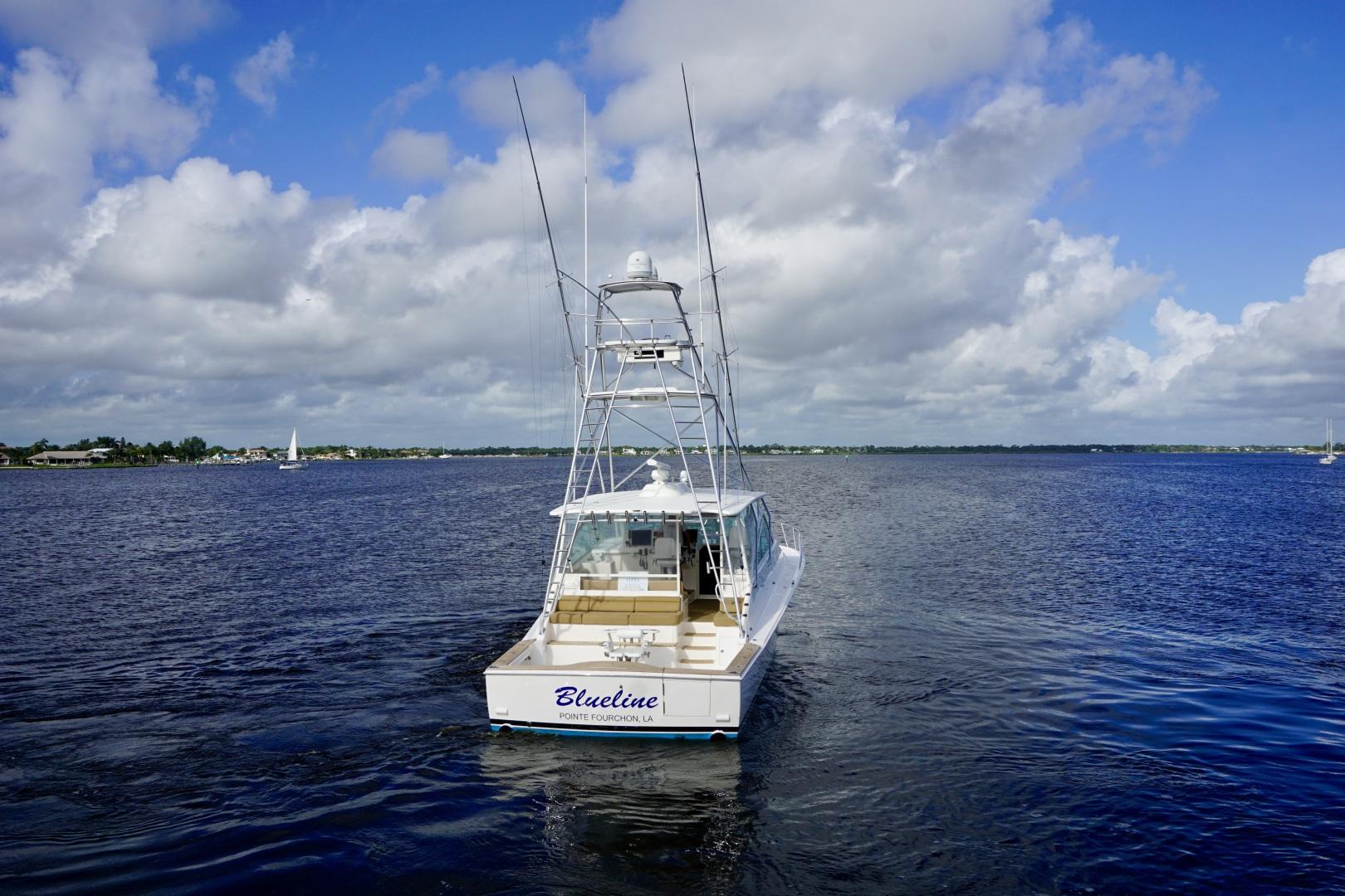 Cabo-52 Express 2007-Blueline Stuart-Florida-United States-1507496 | Thumbnail