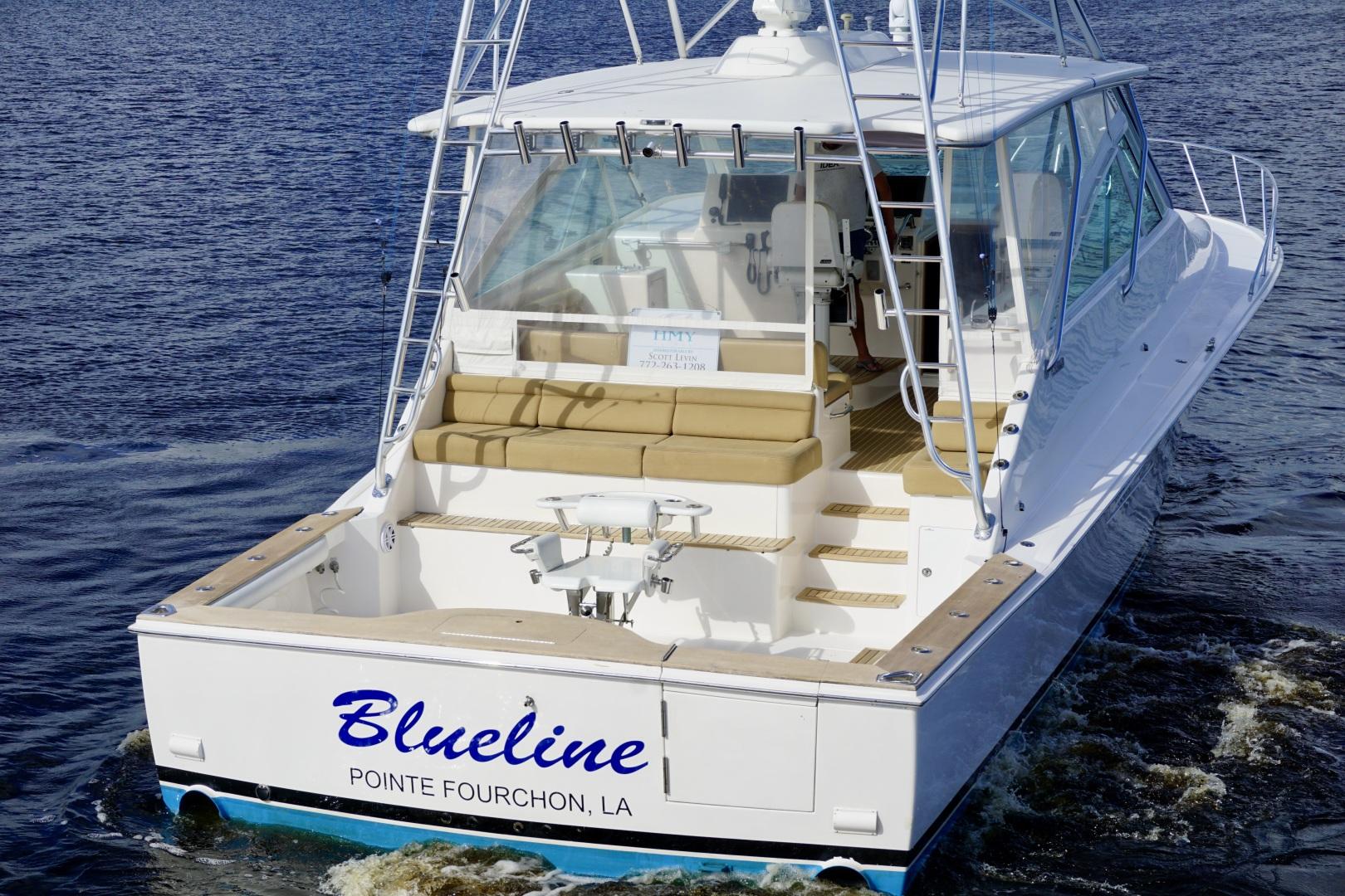Cabo-52 Express 2007-Blueline Stuart-Florida-United States-Profile-1507492 | Thumbnail