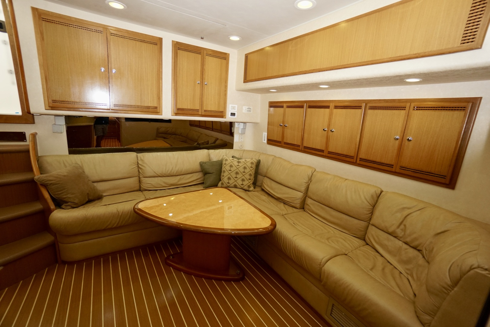 Cabo-52 Express 2007-Blueline Stuart-Florida-United States-Salon-1507585 | Thumbnail