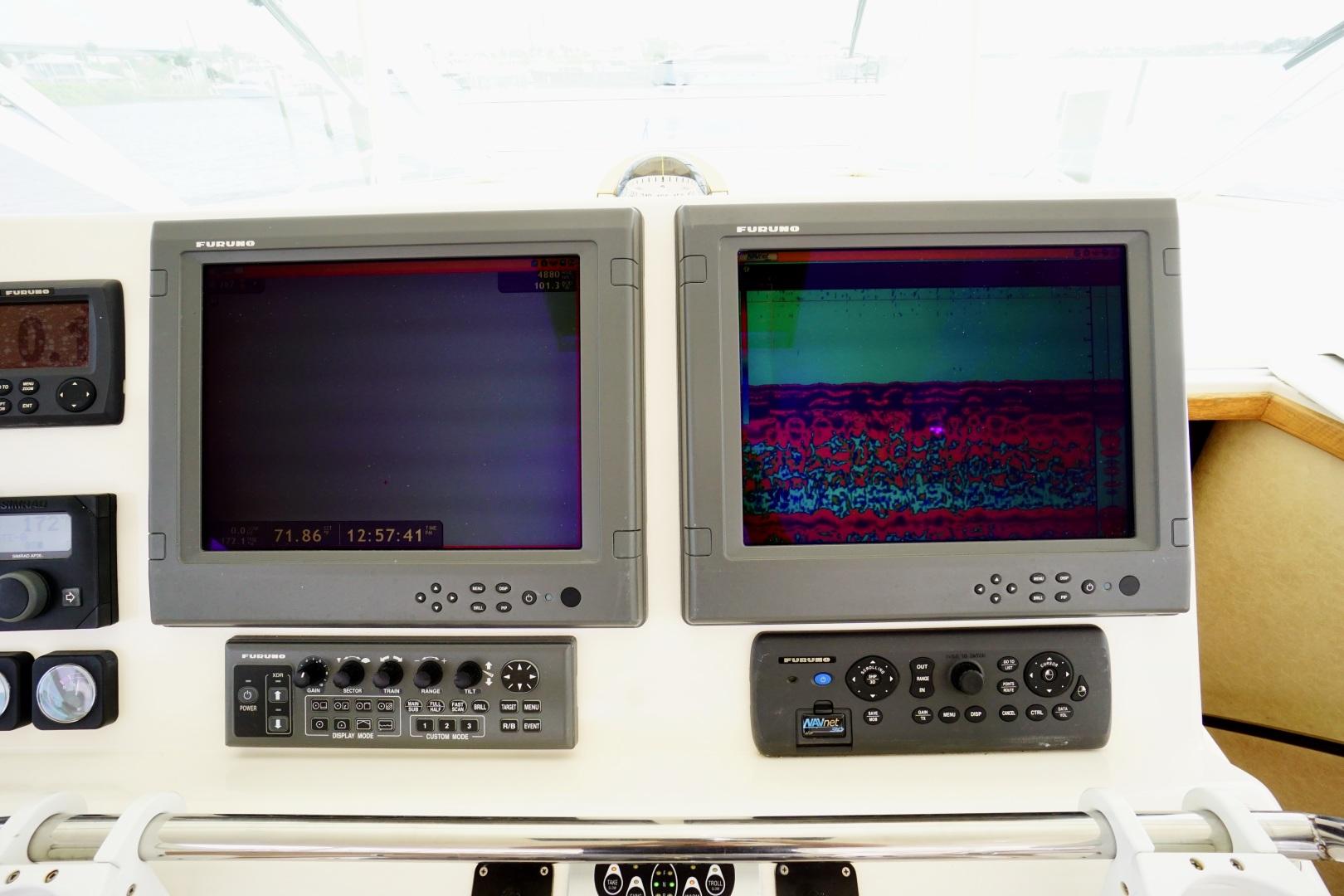 Cabo-52 Express 2007-Blueline Stuart-Florida-United States-Electronics-1507578 | Thumbnail
