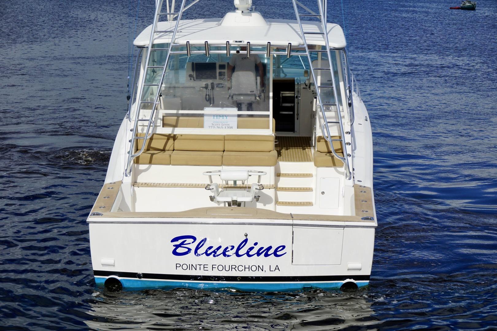 Cabo-52 Express 2007-Blueline Stuart-Florida-United States-Profile-1507506 | Thumbnail