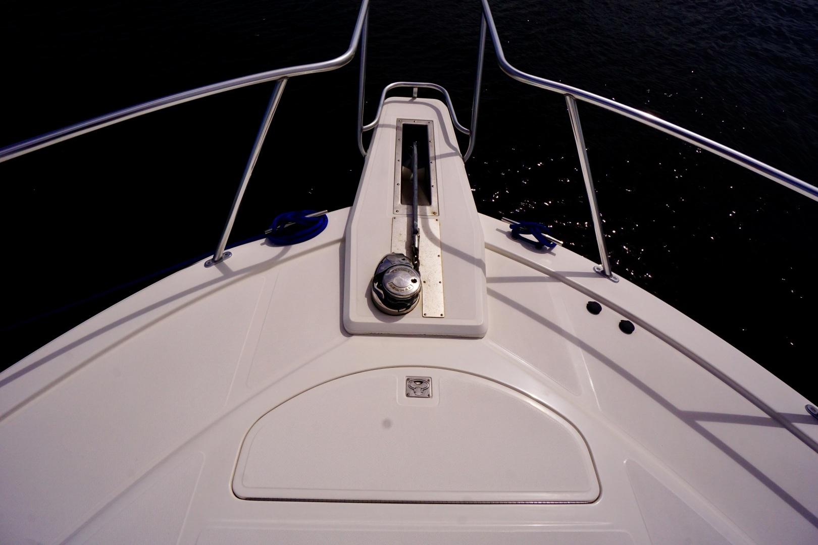 Cabo-52 Express 2007-Blueline Stuart-Florida-United States-Windlass-1507516 | Thumbnail