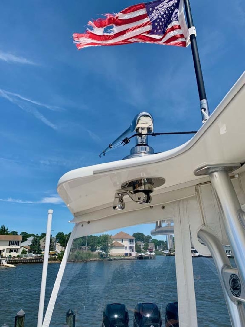 SeaVee-390B Center Console 2019-No Whey Toms River-New Jersey-United States-Outrigger-1424911 | Thumbnail