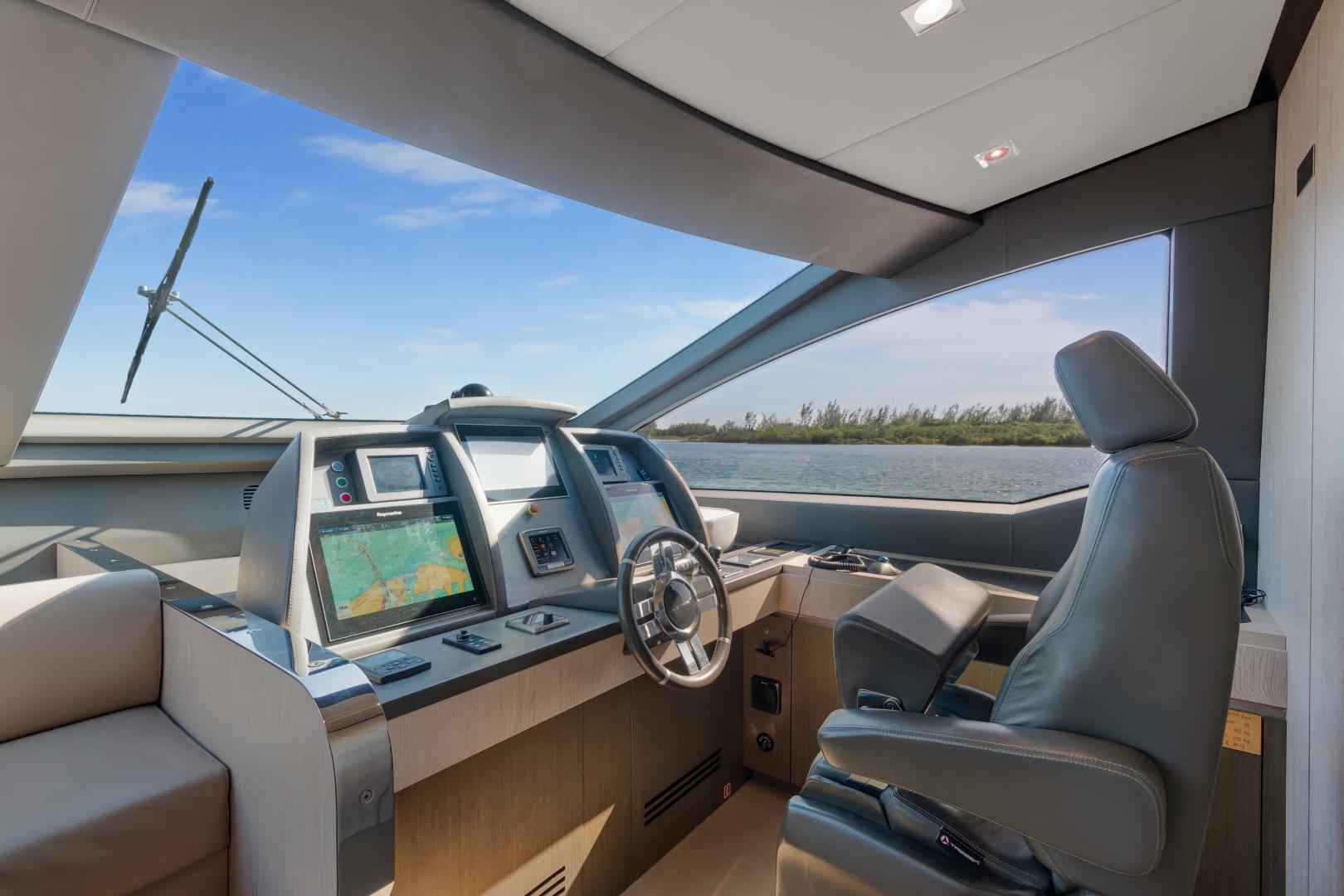 Azimut-84 Motor Yacht 2016 -Delray Beach-Florida-United States-1427283 | Thumbnail