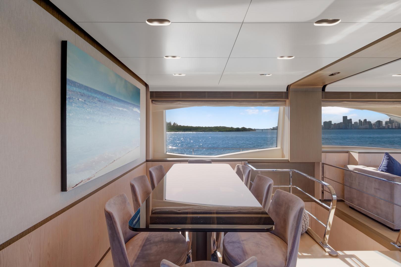 Azimut-84 Motor Yacht 2016 -Delray Beach-Florida-United States-1427274 | Thumbnail