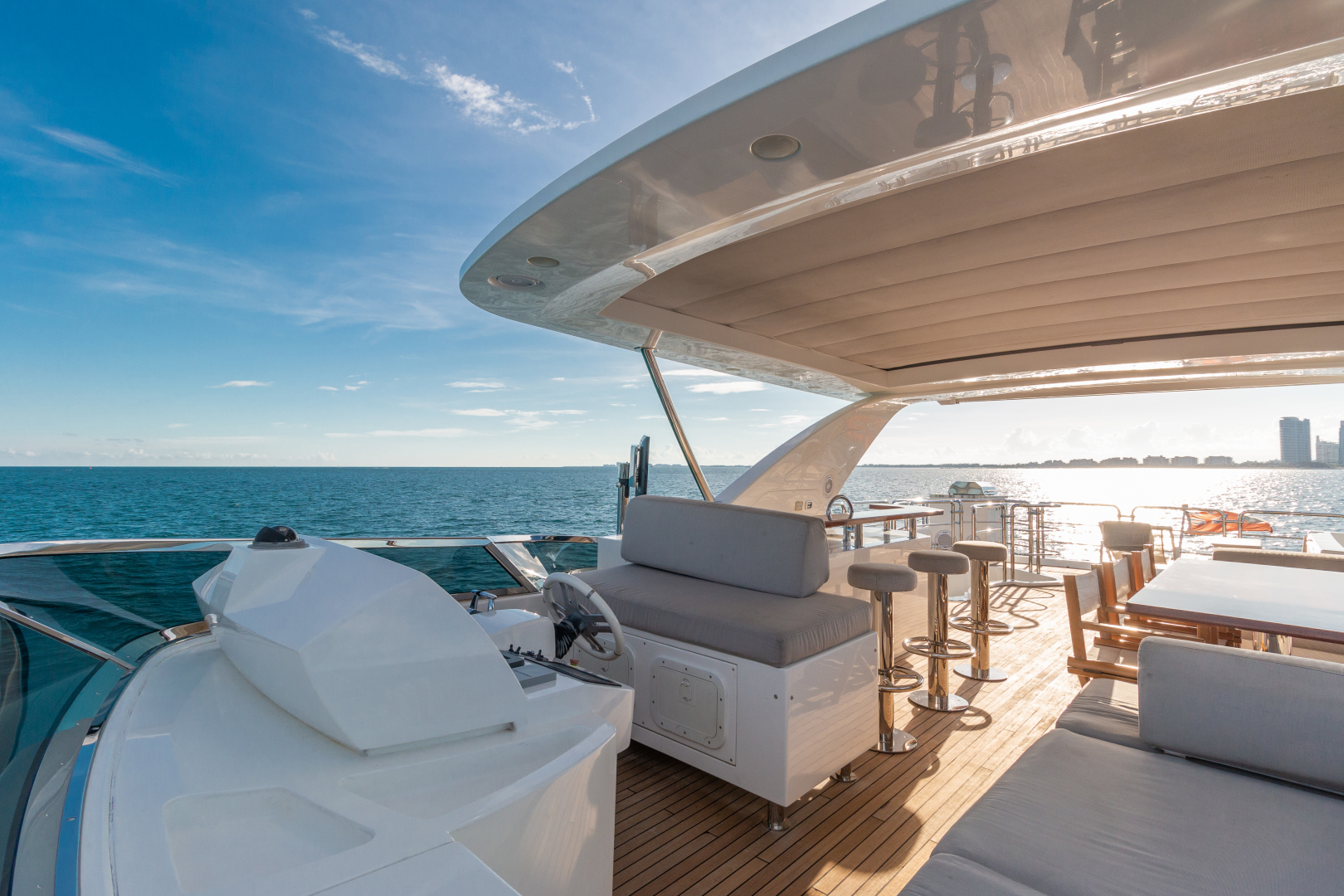 Azimut-84 Motor Yacht 2016 -Delray Beach-Florida-United States-1427261 | Thumbnail