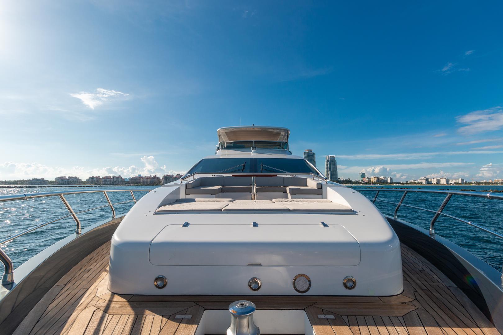Azimut-84 Motor Yacht 2016 -Delray Beach-Florida-United States-1427208 | Thumbnail